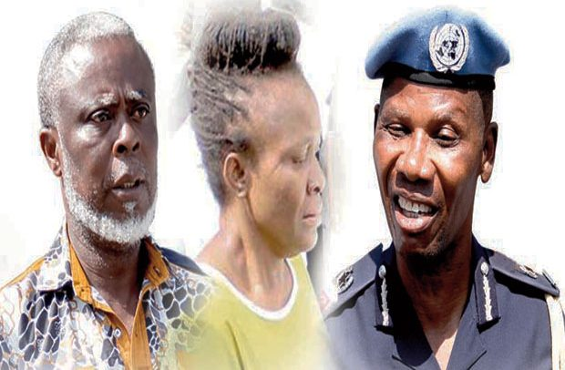 Coup Plotters' Tapes Played In Court