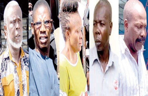 Soldiers Demanded For 50,000.00 To Embark On Coup – Witness