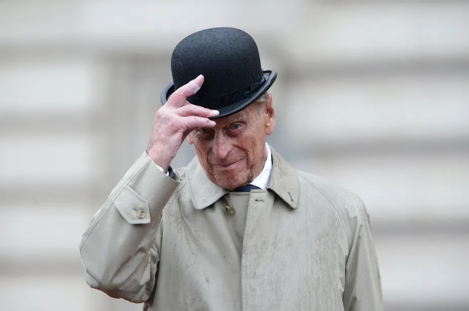 Live Streaming: Prince Philip's Funeral At Windsor ...