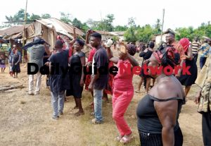 SHOCKING: Chief's Body Missing At Suhum Hospital Morgue