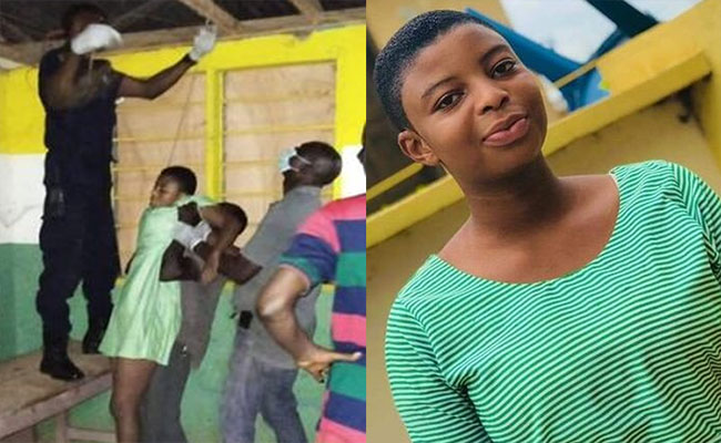 Update: Miracle JHS student death, police autopsy confirms suicide