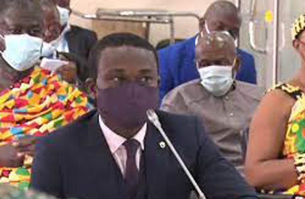 Profile Of Special Prosecutor Nominee Kissi Agyebeng