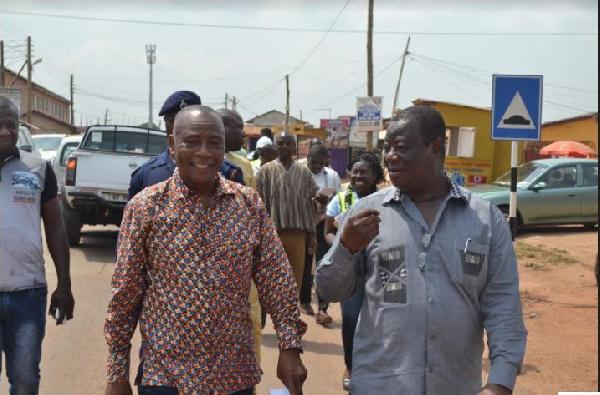 Road Contractors To Undergo Strict Scrutiny