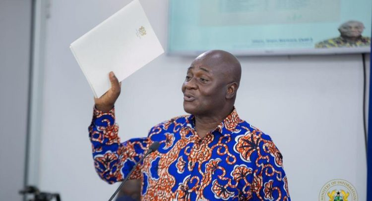 Names Of 260 MMDCEs Out, Accra Mayor Misses Out