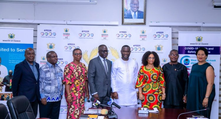 Ghana Reinsurance Company To Operate in North Africa