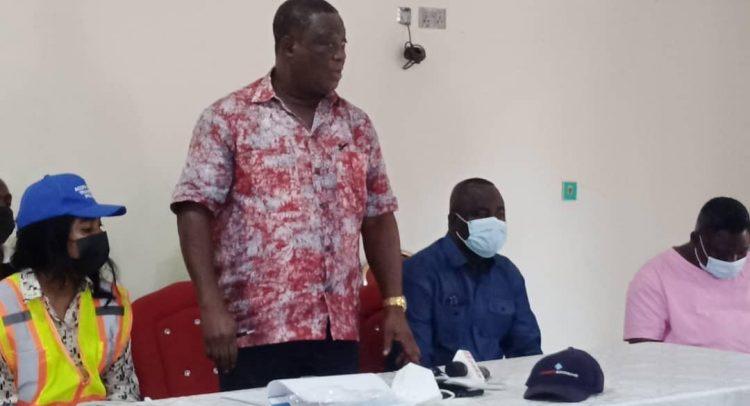 Government Will Soon Blacklist Non-Resourceful Contractors – Amoako-Atta