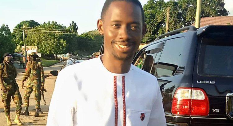 Former Nsawam MCE Aspirant Calls For Unity