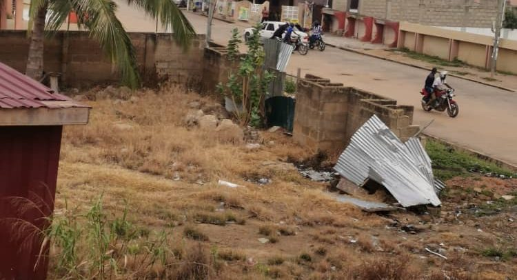 Another Daylight Robberies At Weija, Tema, Robbers Bolt With Cash