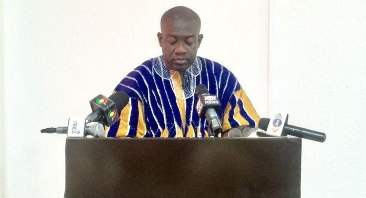 Media Urged To Assist State In Its Economic Recovery Drive- Information Minister