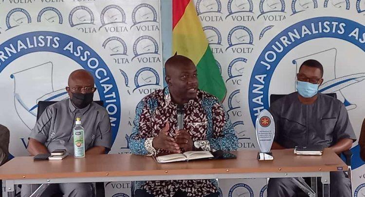 Ho is not Just Clean, It Breaths Clean – Kojo Oppong Nkrumah