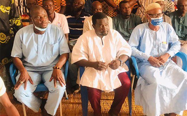 Assembly Members Endorses Karaga DCE Nominee