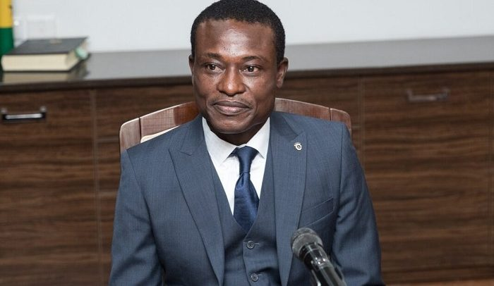 Is Mr. Kissi Agyebeng Turning The OSP Into A Marriage Bureau?