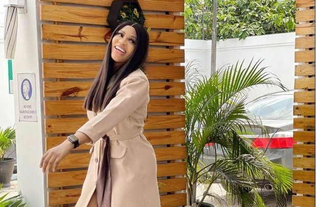 Actress In Tonto Dikeh's Ex-Lover Audio Leaked Fights Back