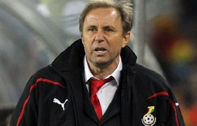 Sports Ministry Rejects $45,000 Salary For Black Stars Coach