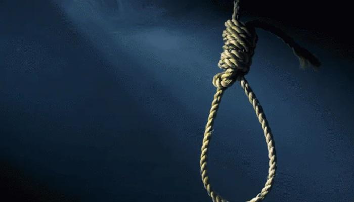 Nigeria Man Hangs At Teshie