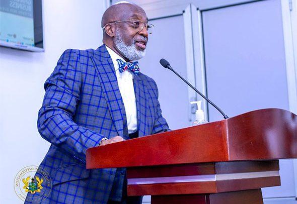Ghana To Attract Investors At Dubai Expo