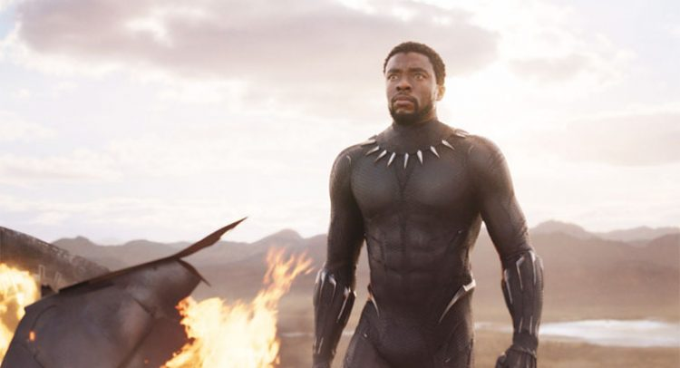 Marvel Confirms New Release Date For Black Panther 'Wakanda Forever'