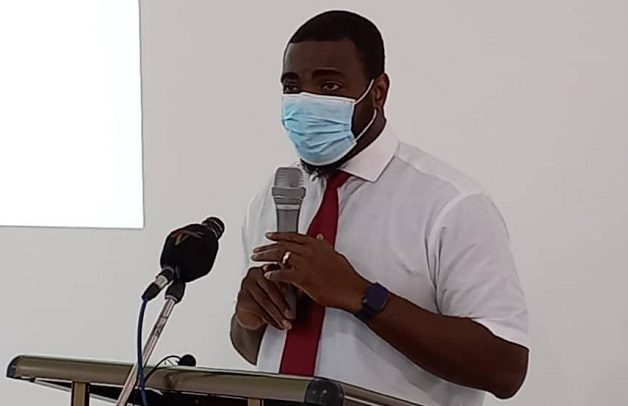 1.9 Million People in Volta to Get Insecticide Nets – Dr. Djokoto