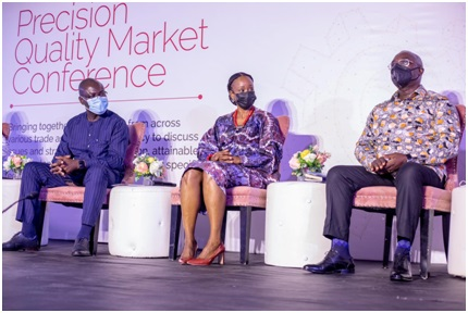 GSA To Formalise Master Craft Persons