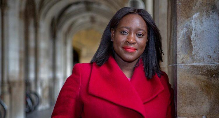 GUBA Awards Bring 4 UK Female MPs To Ghana