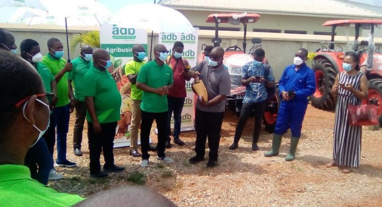 ADB Dishes Out GH¢100m To 17 Companies To Promote 1D1F