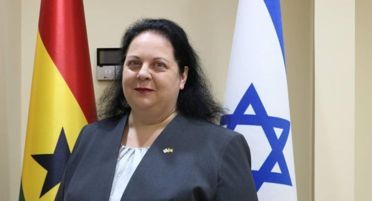 New Israeli Ambassador To Ghana Appointed