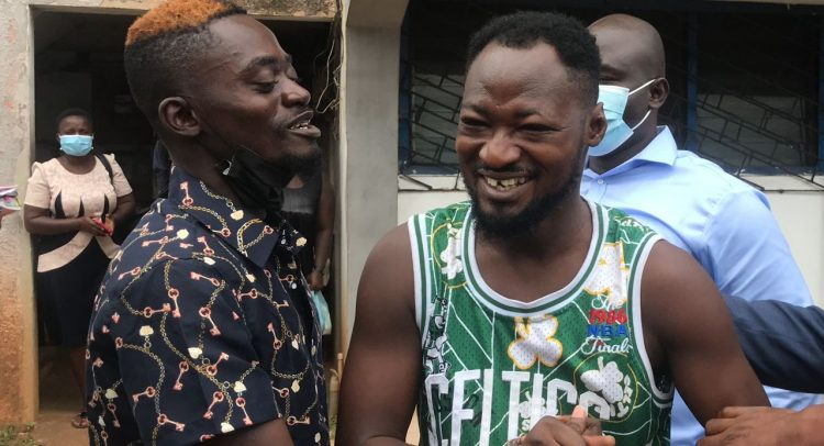 Funny Face Remanded For Mental Analysis