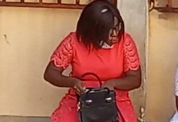 T'di Azaa Woman Case Set For Nov. 11