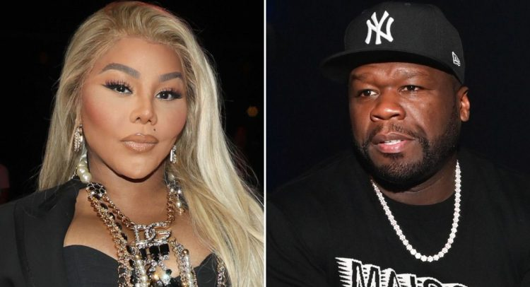 Lil Kim Claps Back At 50 Cent Over Viral Video