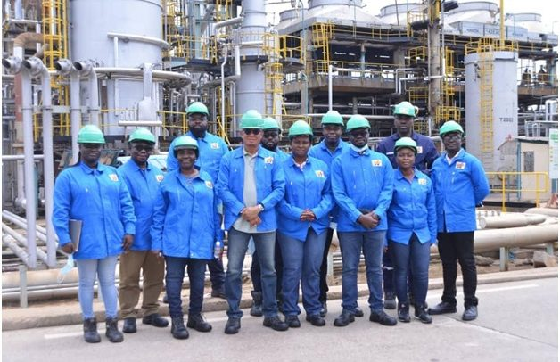 NPA To Streamline Bitumen Industry
