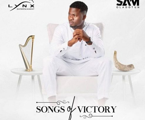 Sam Oladotun Launches 'Songs Of Victory' EP
