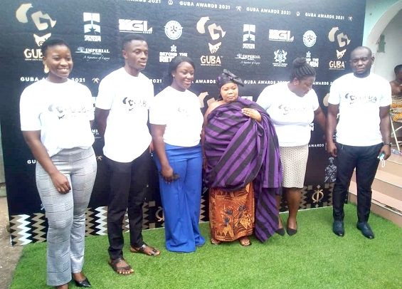 2021 GUBA  Awards  Launched