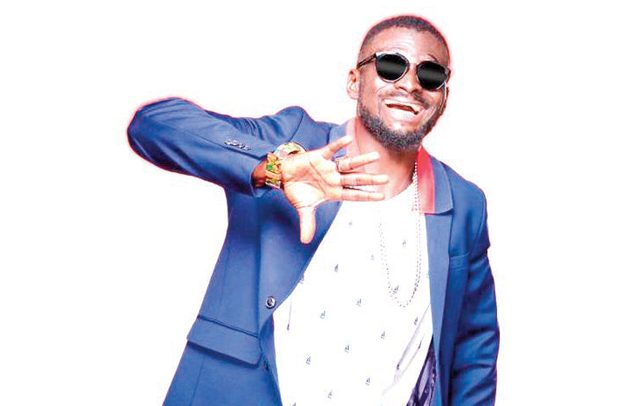 Waliy Urges Fans To Support His New Project