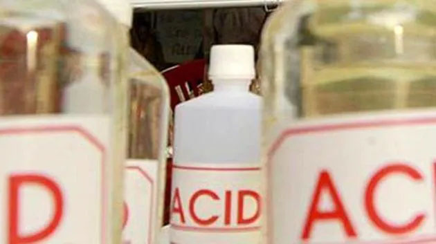 Man In Critical Condition After Using Acid For Ablution