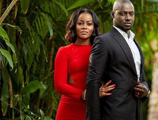 I Don't Regret Breaking Up With Chris Attoh – Damilola