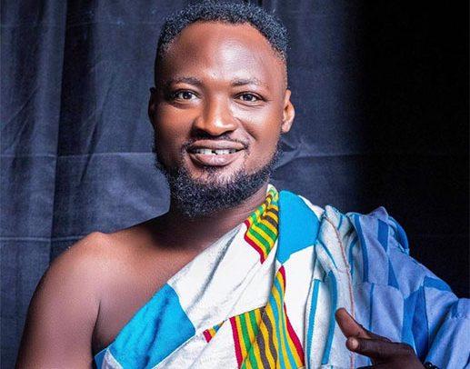 Funny Face Verbally Abuses Fadda Dickson, Bola Ray, Adebayor & Threatens Suicide