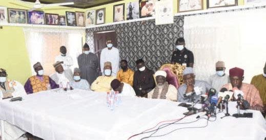 Muslim Leaders Slam 'Deviant Sexuality'