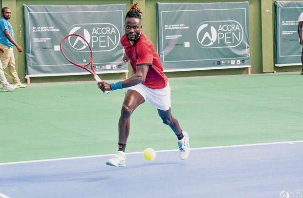 Tennis Super Cup Tourney Underway